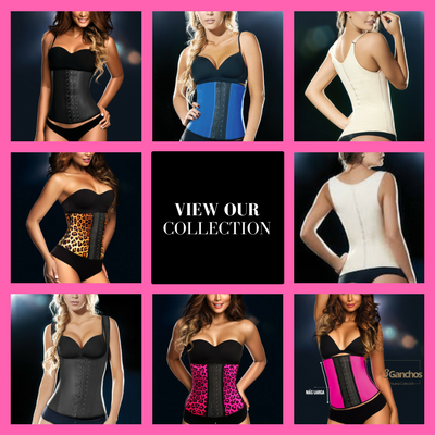 view shapewear collection