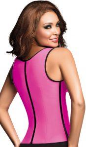 Ann Chery 2023 Waist Training Vest