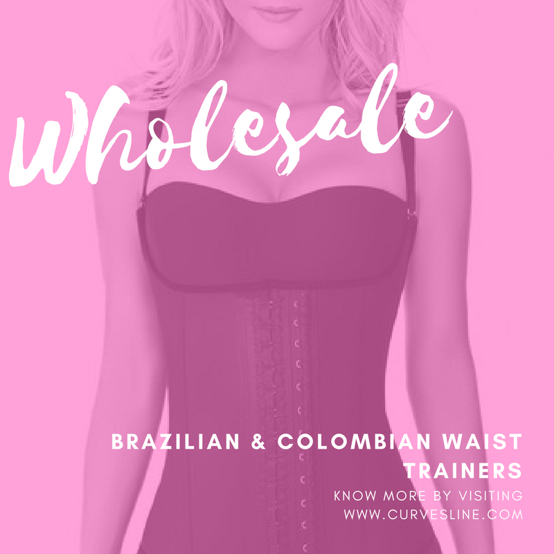 Wholesale Waist Training Vests